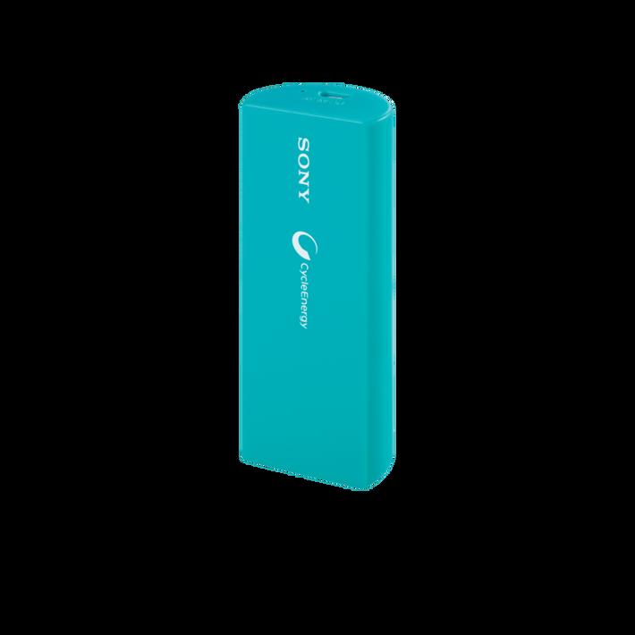 Portable USB Charger 3000mAH (Black), , product-image