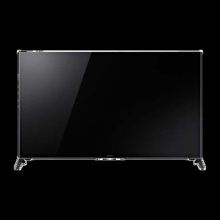 "49"" X8500B 4K Ultra HD LCD LED Smart 3D TV, , hi-res"
