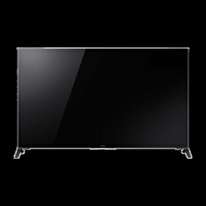"49"" X8500B 4K Ultra HD LCD LED Smart 3D TV, , product-image"