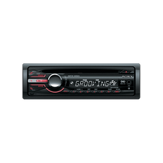 In-Car CD/MP3/WMA/Tuner Player GT300 Series Headunit