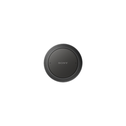 Google Assistant Built-in Wireless Speaker (Black)