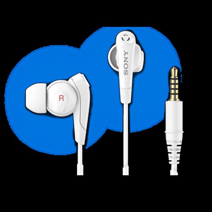 Digital Noise Cancelling Headset (White), , product-image