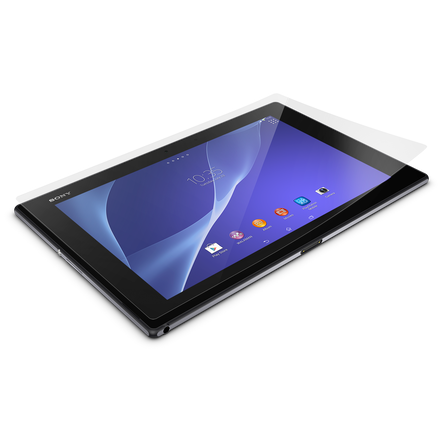 Screen Protector for Xperia Z2 Tablet, , hi-res