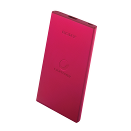 Portable USB Charger 5000mAH (Red), , lifestyle-image