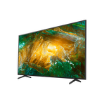 """55"""" X8000H 4K Ultra HD with High Dynamic Range (HDR) Smart TV (Android TV) , , hi-res"""