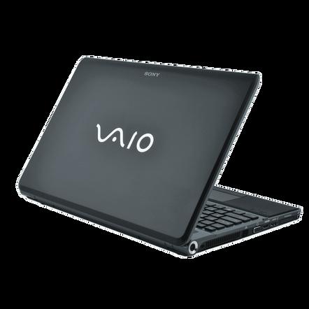 """16"""" VAIO F Series (Premium Black)"""