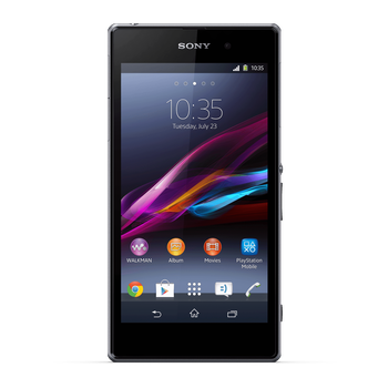 All The Power and Smartness Of Sony In A Premium Smartphone, , hi-res