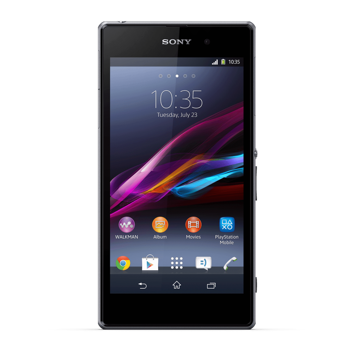 All The Power and Smartness Of Sony In A Premium Smartphone, , product-image