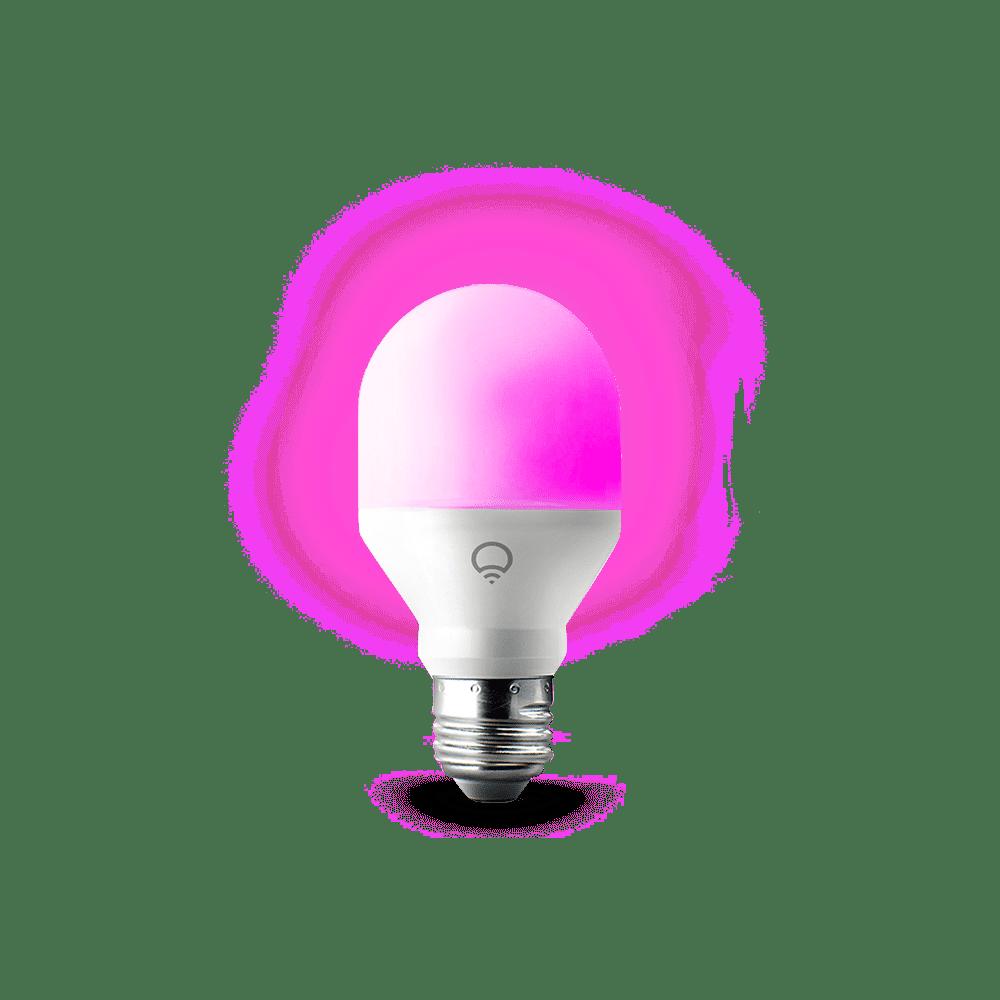 LIFX Mini Colour - Edison Screw E27, , product-image