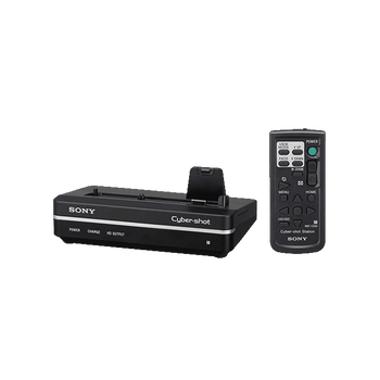 Cyber-shot Compact Camera Station, , hi-res