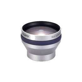 Telephoto Conversion Lens for Camcorder