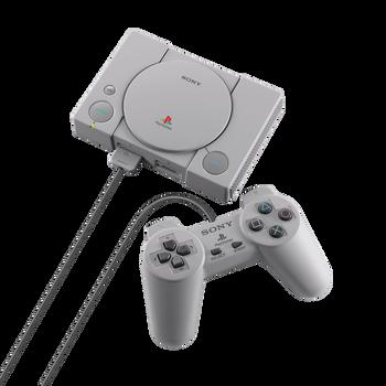 PlayStation Classic, , hi-res