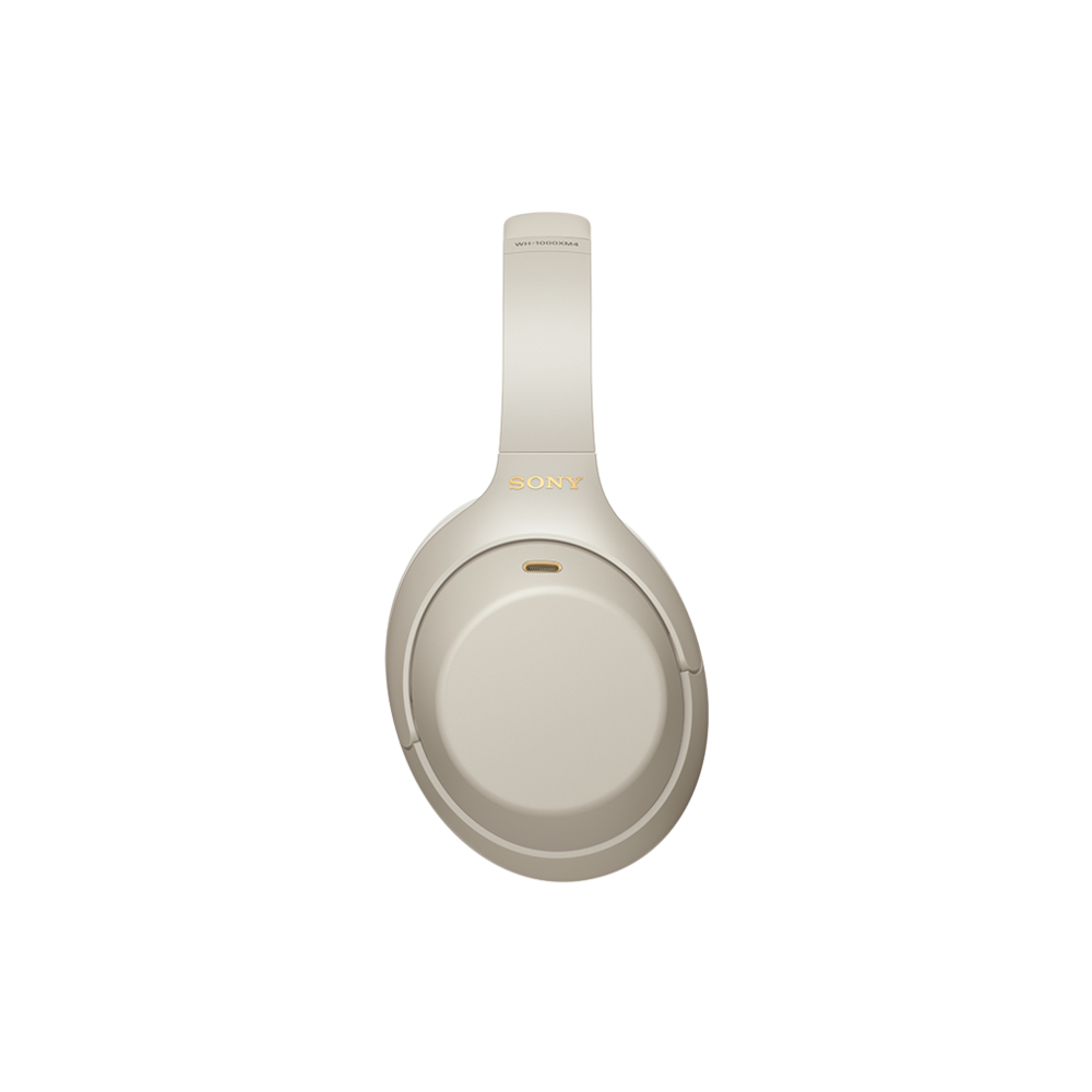 WH-1000XM4 Wireless Noise Cancelling Headphones (Silver), , product-image