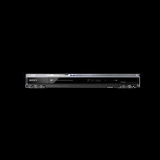 NS708 DVD Player (Black)
