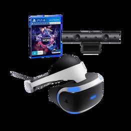 PlayStation VR, , hi-res
