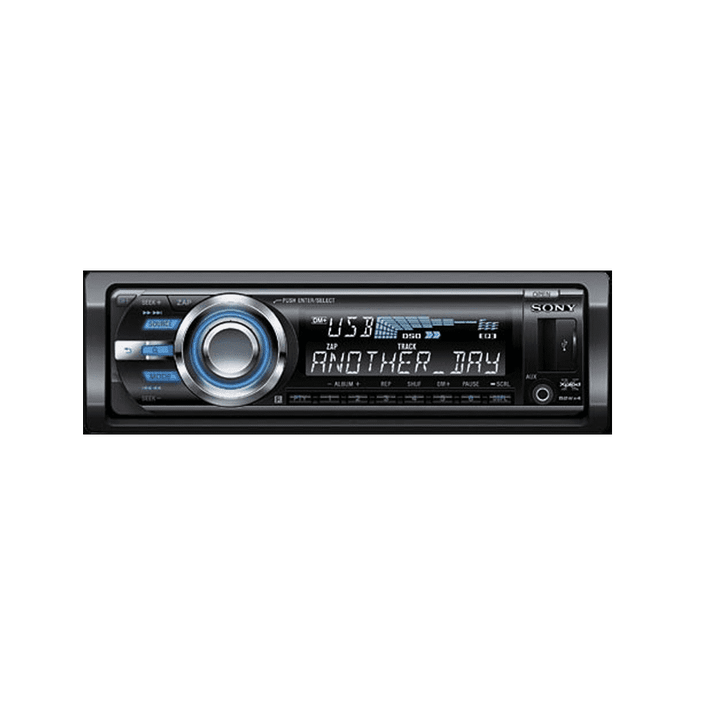 In-Car Player GT690UI Series Headunit, , product-image