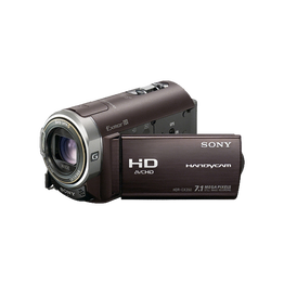 32GB Flash Memory HD Camcorder, , hi-res