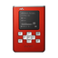 20GB HDD Walkman - Red