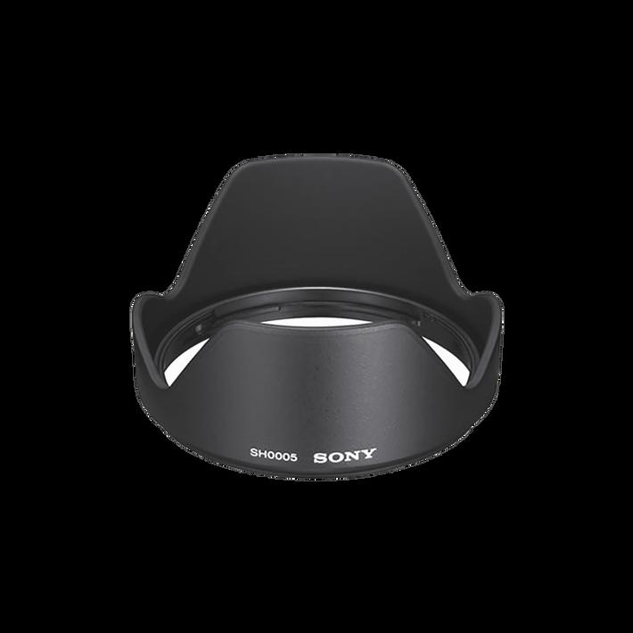 Lens Hood for SAL1680Z Lens, , product-image