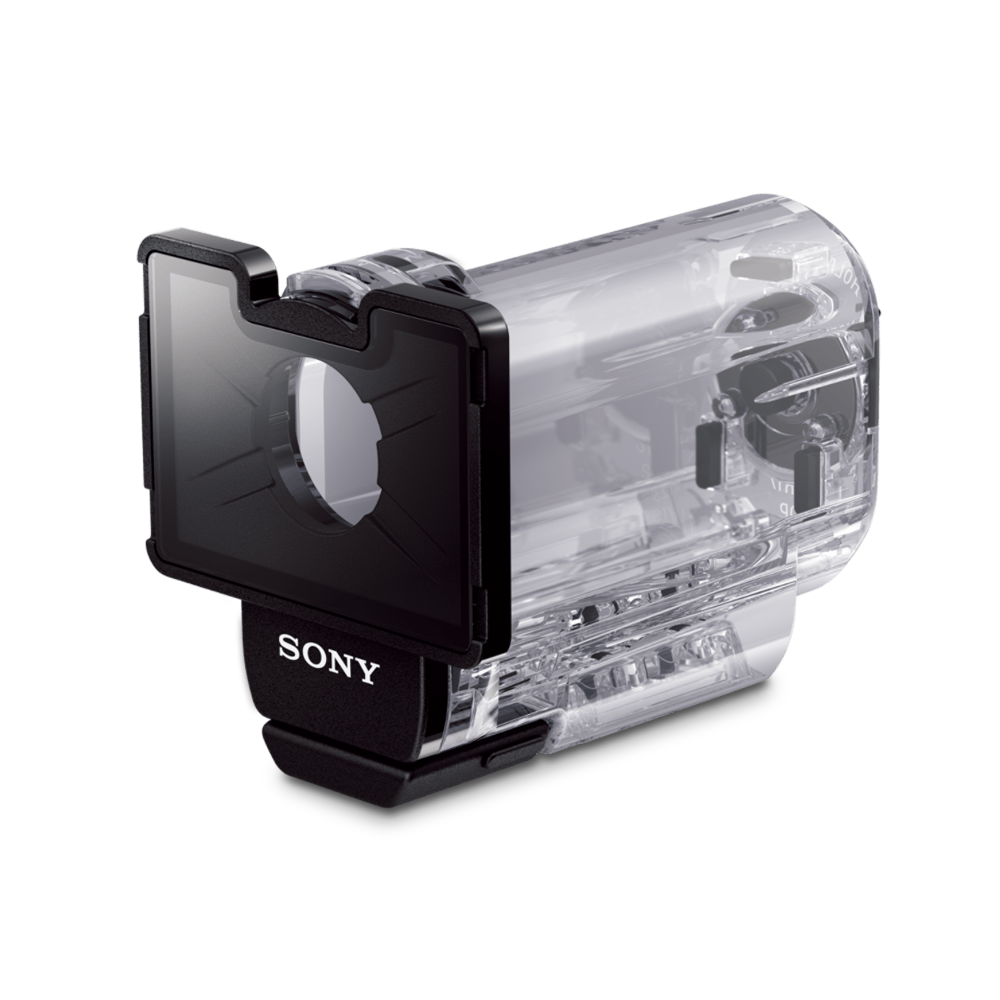 Underwater Housing For Action Cam, , product-image