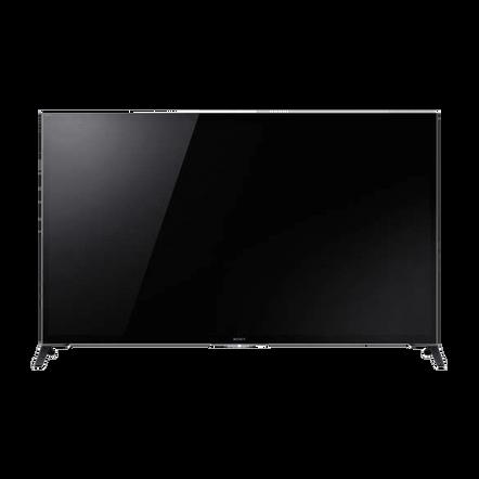 "65"" X8500B 4K Ultra HD LCD LED Smart 3D TV, , hi-res"