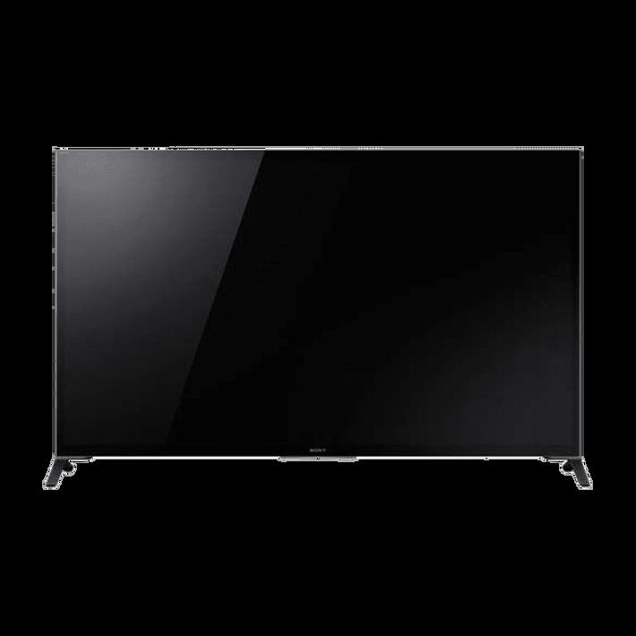 "65"" X8500B 4K Ultra HD LCD LED Smart 3D TV, , product-image"