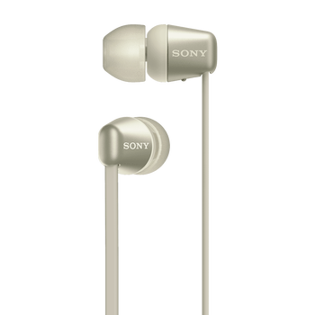 WI-C310 Wireless In-ear Headphones (Neutral), , lifestyle-image