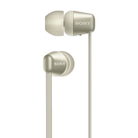 WI-C310 Wireless In-ear Headphones (Neutral), , hi-res
