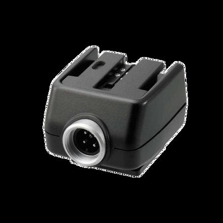 Off-Camera Shoe Flash Adaptor for Hvl-F36Am, , hi-res