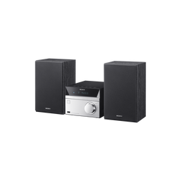 Hi-Fi System with Bluetooth and DAB radio, , lifestyle-image