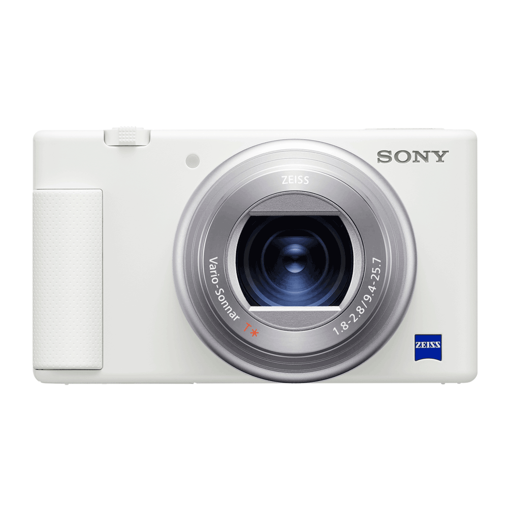 Vlog camera ZV-1 (White), , product-image
