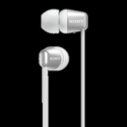 WI-C310 Wireless In-ear Headphones (White), , hi-res