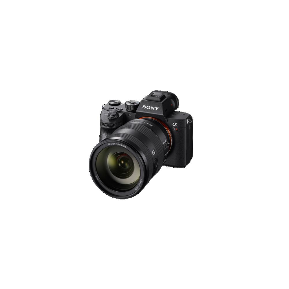 Full Frame FE 24-105mm F4 G Lens with Optical Stabilisation, , hi-res