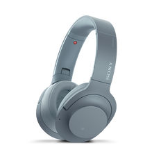 h.ear on 2 Wireless Noise Cancelling Headphones (Moonlit Blue)