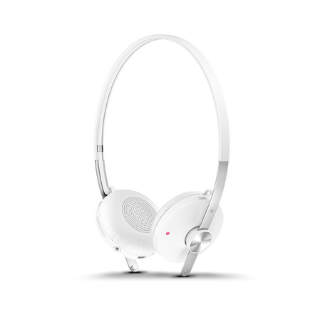 Stereo Bluetooth Headset SBH60 (White), , hi-res