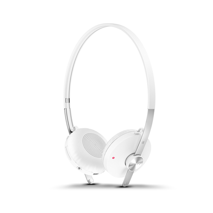 Stereo Bluetooth Headset SBH60 (White), , product-image