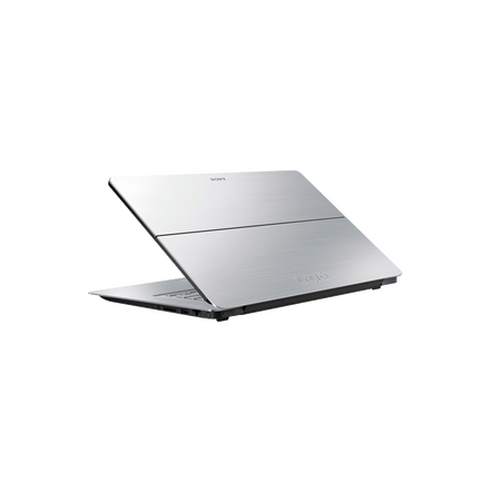 VAIO Fit 15A (Silver)