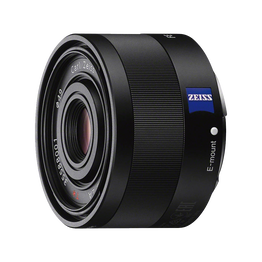 Sonnar T* Full Frame E-Mount FE 35mm F2.8 Zeiss Lens, , hi-res