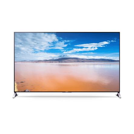 """55"""" X9000C 4K Ultra HD with android TV, , hi-res"""