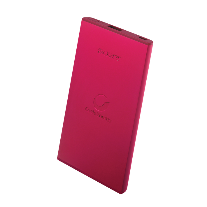 Portable USB Charger 5000mAH (Red), , product-image
