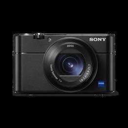 RX100 V The premium 1.0-type sensor compact camera with superior AF performance, , hi-res