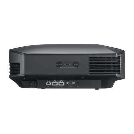 Full HD SXRD Home Cinema Projector (Black)