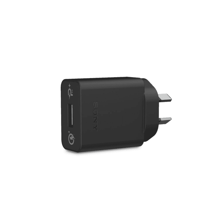 Quick Charger - Hours of power with a few minutes charge, , product-image