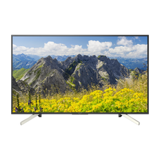 "49"" X75F LED 4K Ultra HDR Android TV"