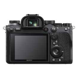 Alpha 9 II full-frame camera with pro capability, , lifestyle-image