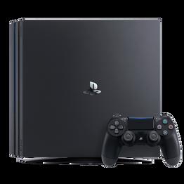 PlayStation4 Pro 1TB Console (Black), , lifestyle-image