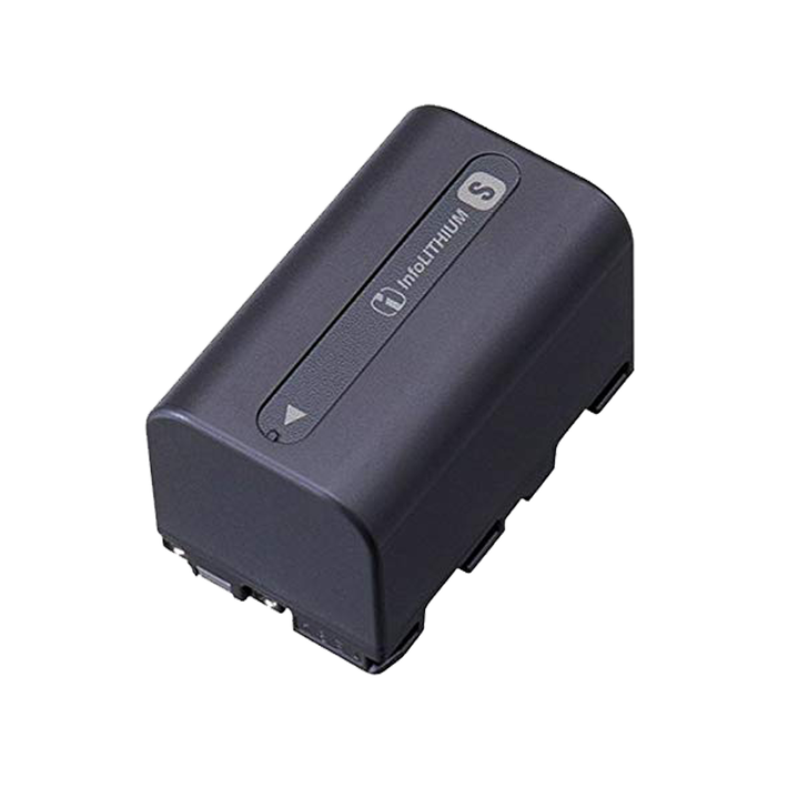 Infolithium S Series Camcorder Battery, , product-image
