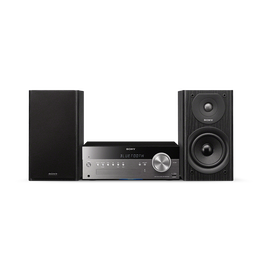 Hi-Fi System with Wi-Fi/Bluetooth