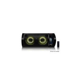 iPod / iPhone Dock Hi-Fi System