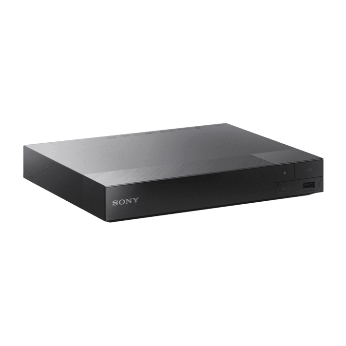 Blu-ray Disc Player with Wi-Fi PRO and 3D, , product-image